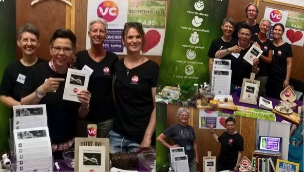 Team Vegan Church