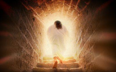 Vier het leven: 'God heeft de wereld lief'