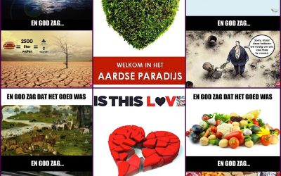 EO Jongerendag – THIS IS LOVE