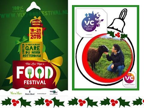 Viva Las Vega's Food Festival