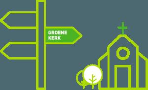 Groene kerkendag