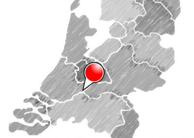 DAG 33: Hallo, ik ben Joke uit Gorinchem