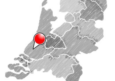 DAG 39: Hallo, ik ben Jantine uit Zoetermeer