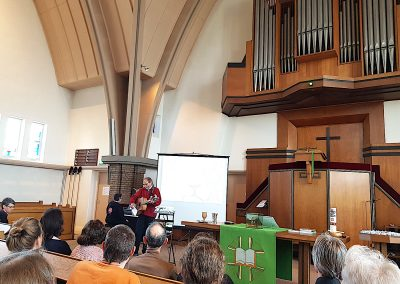 Ontmoetingsdag Vegan Church 12