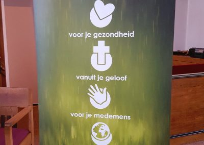 Ontmoetingsdag Vegan Church 34