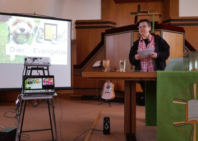 Ontmoetingsdag Vegan Church 38